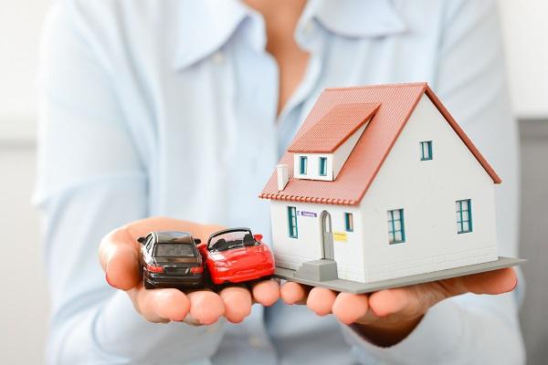 Differentiating Marital vs. Separate Property
