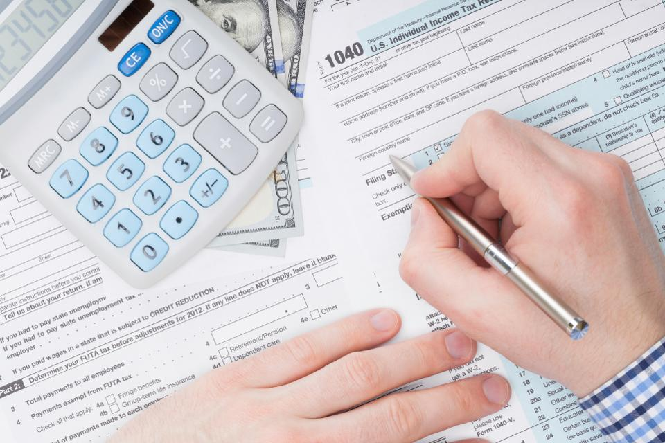 Offer-in-Compromise For Your IRS Tax Debt