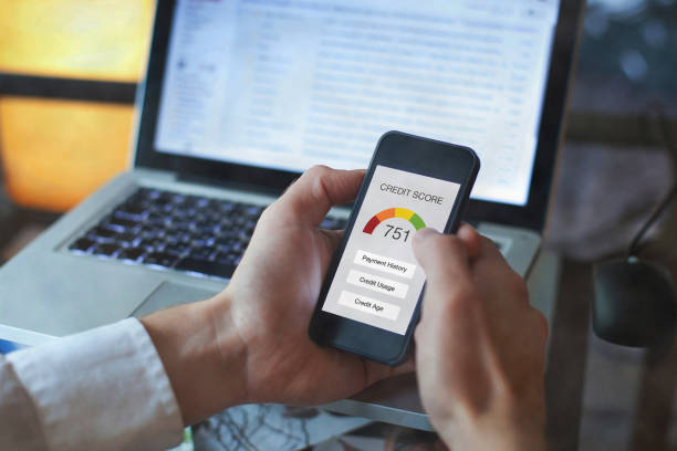 THE 5 FACTORS TO MANAGE FOR A GOOD CREDIT SCORE